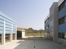 CEIP Les Ciències Badalona (classes infantils)