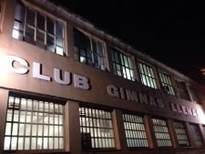 Club Gimnàs LLenas de Sabadell