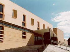 Centre Cultural de Vilanova del Vallès (classes femenines)