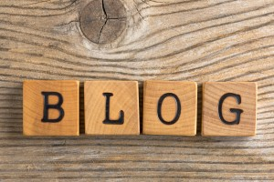 Pannello blog