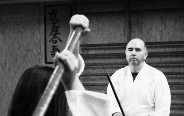 Jō i Bokken