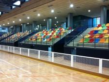 Poliesportiu Esports Badia del Vallès (classes infantils)